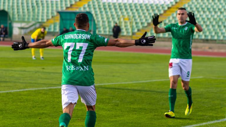 Снимка: Скритият коз на Берое за мача с Царско село