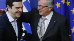 Няма споразумение по гръцкия дълг