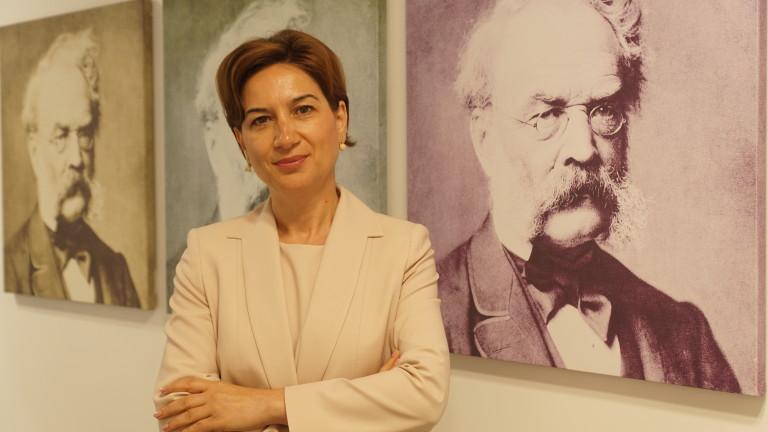 Siemens България с нов финансов директор