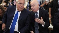 Пратеникът на САЩ за Близкия изток хвърли оставка