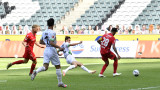 Борусия (М) надигра бойкия тим на Унион