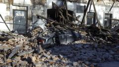 Две вторични земетресения в Хърватия