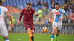 Рома предлага нов договор на Даниеле Де Роси