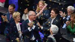 Германският парламент узакони еднополовите бракове