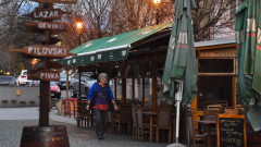Северна Македония затваря границите си за чужденци