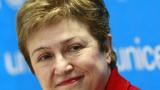 Изслушват Кристалина Георгиева в Европейския парламент