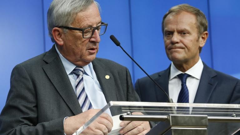 ЕС изпраща писмо на Лондон с уверения за защитния механизъм