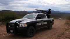 Откриха човешки останки на най-малко 50 души в масов гроб в Мексико