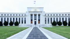 Федералният резерв започва да изкупува корпоративен дълг
