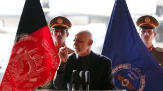 И талибаните и афганистанският президент са възмутени от Тръмп за Йерусалим