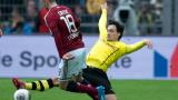 Дортмунд: Отчаяно искаме да победим Ливърпул