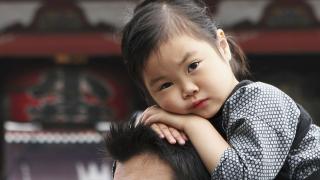 Япония забранява да се бият деца