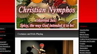 Християнски съпруги си направиха секс сайт