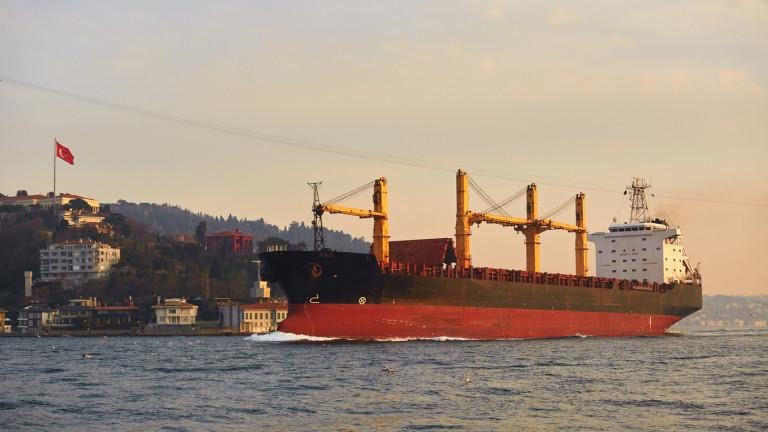 Турция има за цел обем на външната търговия от 1