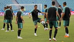 """Португалия ще се бори с """"новата"""" Испания"""