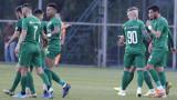 Лудогорец разгроми Кайрат, нови два гола за Шверчок в подготовката