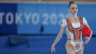 Боряна Калейн и Татяна Воложанина ще представят България на Световното първенство по художествена гимнастика