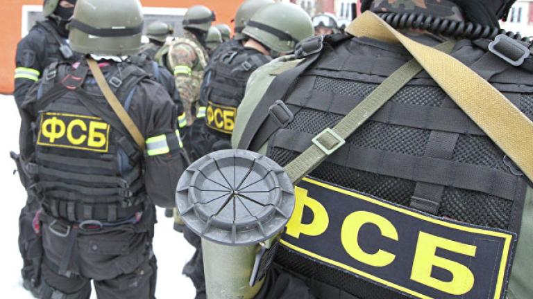 Протест срещу мъчения над арестанти в Москва
