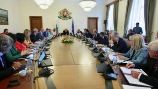 Одобриха 24 млн. лв. допълнително за справяне с бедствия