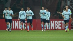 Дунав започна подготовка с 14 футболисти и несигурно финансово състояние