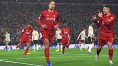 Ливърпул победи Манчестър Юнайтед с 2:0