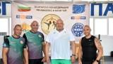 Станислав Бахчеванов: Благодарим за подкрепата на Министерството на спорта, SENSHI е на световно ниво