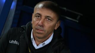 Илиан Илиев: Левски си помислиха, че при 1:0 мачът е свършил
