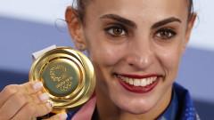 """Русия възмутена от """"пристрастното"""" съдийство в художествената гимнастика на Олимпиадата"""