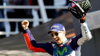 Хорхе Лоренсо: Не се виждам във Формула 1