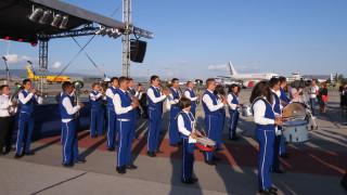 Летище София става на 80 години