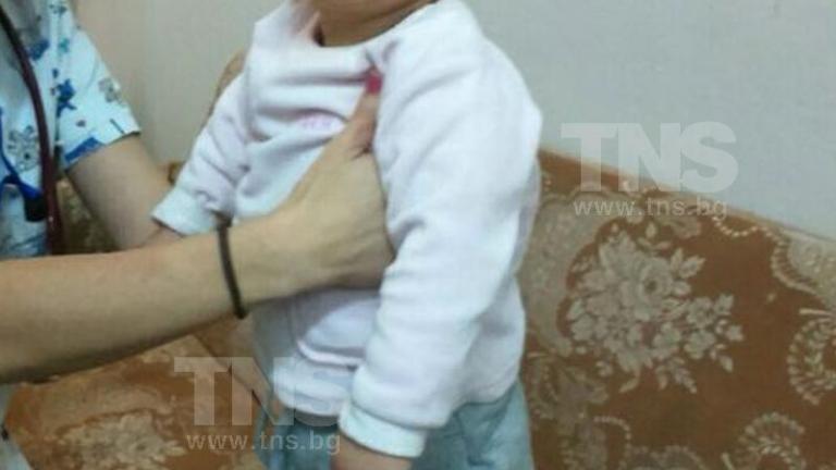 Отчаяние принудило майката от Пловдив да изостави бебето си