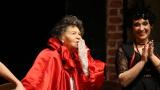 Стоянка Мутафова получи Наградата на София за актьорско майсторство