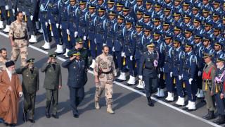 Иран декларира способност да отговори и да издържи на всякакви заплахи