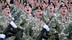 Беларус започна военния учения до западната си граница