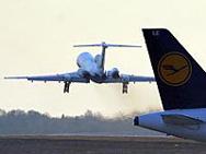 Наш самолет с наблюдателна мисия над Украйна