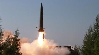 Новите ракети на КНДР са от тези, които могат да започнат война