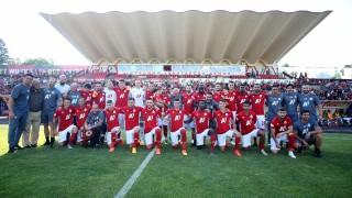 ЦСКА започва пореден опит да спечели титла №32