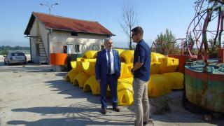Модернизират корабоплавателния път по Дунав