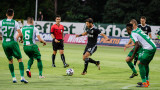 Берое - ФК ЦСКА 1948 3:3 (Развой на срещата по минути)