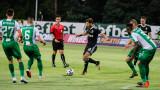 Берое - ФК ЦСКА 1948 1:2, Камбуров връща едно попадение за заралии