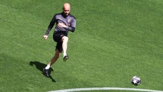 Напрежение между Пеп Гуардиола и феновете на Манчестър Сити