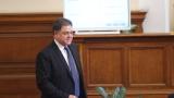 Военният министър бойкотира встъпването в длъжност на новия президент