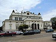 Прекратиха пълномощията на депутат от Коалиция за България