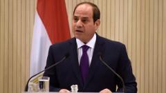 Египетският президент: Свободата на изразяване спира, когато се обиждат 1,5 млрд. мюсюлмани