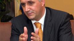 Мехмед Дикме: Доган управлява държавата