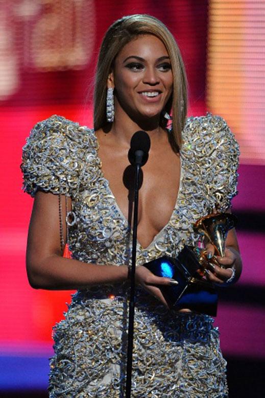 Бионсе оглави класациите на MTV Video Music Awards с осем номинации