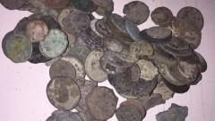 ГДБОП иззе ценни антики от 30-годишен иманяр