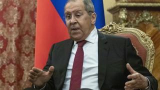 Лавров: Западът много добре знае, че Крим е част от Русия