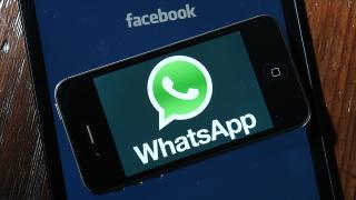 US властите погнаха и WhatsApp за криптирането