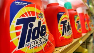 Чистата печалба на Procter & Gamble скочи 1,5 пъти за година до $10,6 милиарда